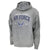 AIR FORCE WINGS EST. 1947 HOOD (GREY) 2