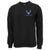 AIR FORCE WINGS LOGO CREWNECK (BLACK)