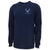 AIR FORCE WINGS LOGO LONG SLEEVE T-SHIRT (NAVY)