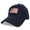 AMERICAN FLAG HAT (NAVY) 2