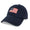 ARMED FORCES GEAR AMERICAN FLAG HAT (NAVY) 4