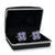 COAST GUARD SEAL CUFFLINKS