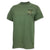 FROM A PLACE YOU WILL NOT SEE T-SHIRT (OD GREEN) 2