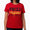 LADIES RED SHIRT FRIDAY TSHIRT 2