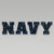 NAVY CAMO DECAL