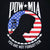 POW MIA FLAG T-SHIRT 1