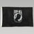 POW MIA 2 SIDED EMBROIDERED FLAG (3'X5) 1