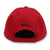 R.E.D. REMEMBER EVERYONE DEPLOYED HAT (RED) 4