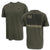 UNDER ARMOUR FREEDOM BANNER T-SHIRT (OD GREEN) 3