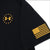 UNDER ARMOUR FREEDOM FLAG T-SHIRT (BLACK/GOLD) 3