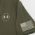 UNDER ARMOUR FREEDOM FLAG T-SHIRT (OD GREEN) 4