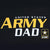 UNITED STATES ARMY DAD HOOD (BLACK) 2