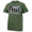 UNITED STATES VETERAN PROUDLY SERVED T-SHIRT (OD GREEN) 1