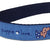USA PUPPIE LOVE DOG COLLAR (BLUE)