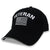 VETERAN FLAG HAT (BLACK) 2