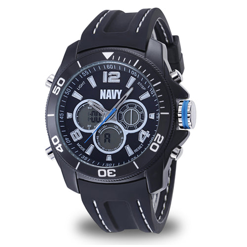 WRIST ARMOR NAVY C29 WATCH 2