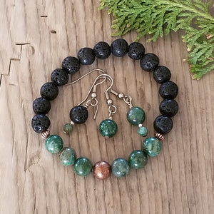 Gemstone Bead Jewelry