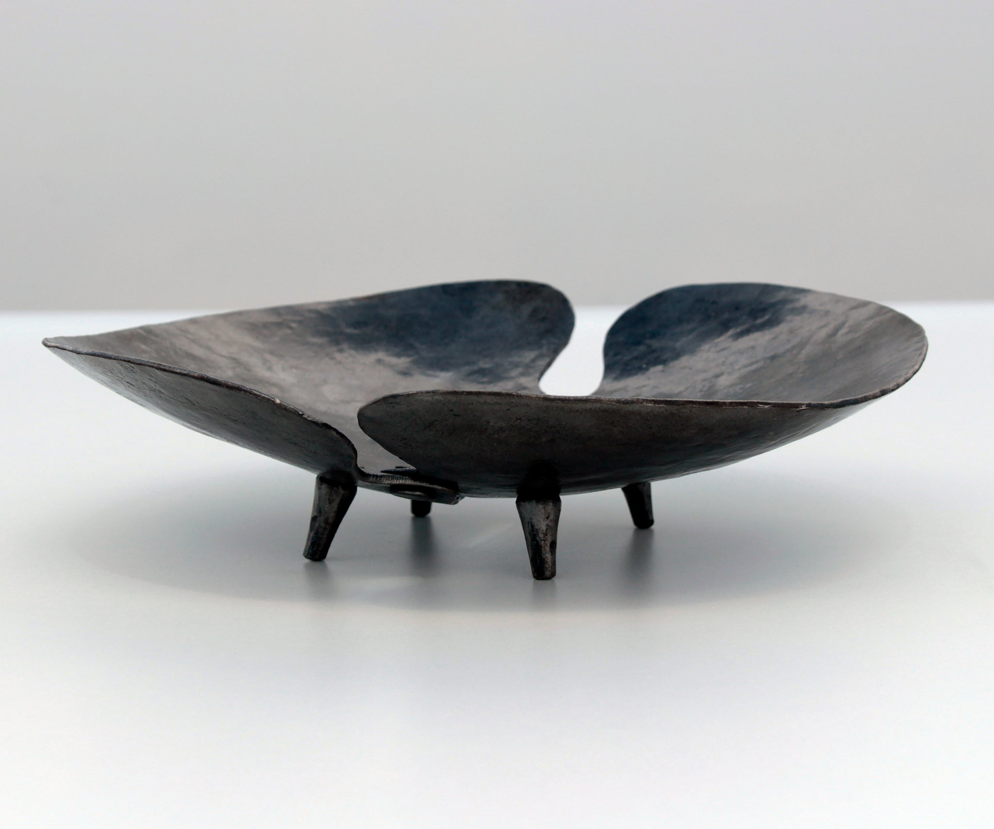 Hand Forged Fruit Bowl