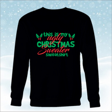 Load image into Gallery viewer, Ugly Sweater Sweatshirt
