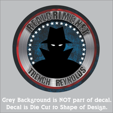 RealCrime.net Decals (4