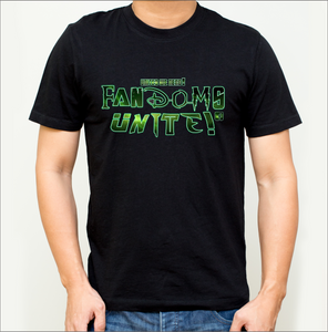 Fandoms Unite! T-Shirt