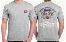 Load image into Gallery viewer, Gambler Aug 1-2, 2020 Event T-Shirt