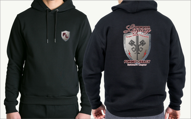 Official Forged Legacy Hoodies