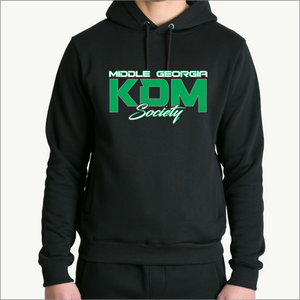 Middle Georgia KDM Society Hoodies (8 Colors)