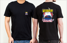 Load image into Gallery viewer, Korean Throttle T-Shirt (3 Style Variations)