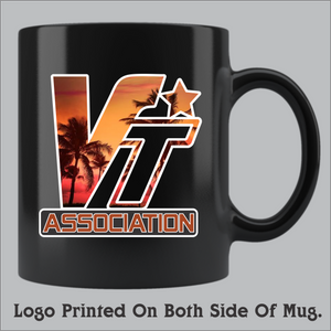 VT Association Coffee Mug - Florida Edition (11oz and 15oz available)