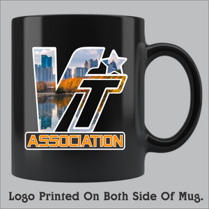 VT Association Coffee Mug - Georgia Edition (11oz and 15oz available)