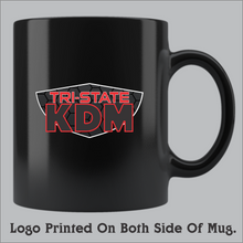 Load image into Gallery viewer, Tri-State KDM  Beverage Mug