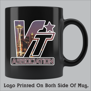 VT Association Coffee Mug - Washington State Edition (11oz and 15oz available)