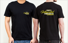 Load image into Gallery viewer, Official Indy Integrated Imports T-Shirts (13 designs)
