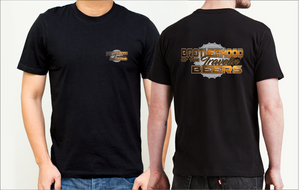 Brotherhood of the Travelin' Beers T-Shirt (3 Variations)