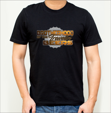 Load image into Gallery viewer, Brotherhood of the Travelin' Beers T-Shirt (3 Variations)