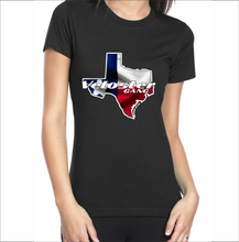 Load image into Gallery viewer, TVG (Texas Veloster Club) Ladies T-Shirt (Multiple Options)