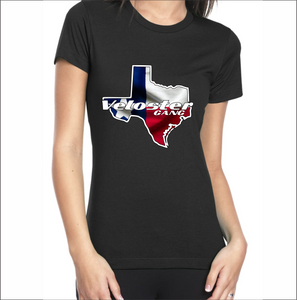 TVG (Texas Veloster Club) Ladies T-Shirt (Multiple Options)