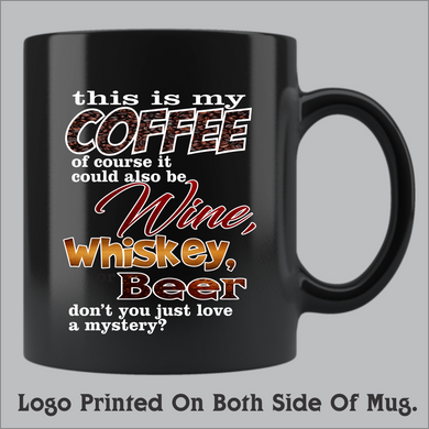 DON/'T JUDGE ME BECAUSE I/'M QUIET MUG /& COASTER H88 11oz-15oz GIFT