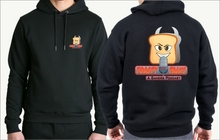Load image into Gallery viewer, Toast Talks Gamers Podcast Hoodies (3 Styles)