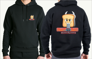 Toast Talks Gamers Podcast Hoodies (3 Styles)