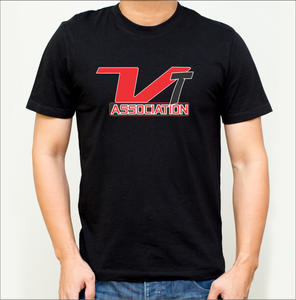 VT Association T-Shirt (8 Colors - 8 Sizes)