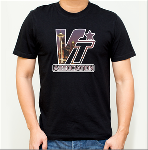 VT Association Washington State T-Shirt