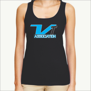 VT Association Ladies Tank