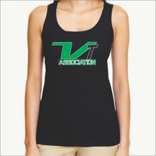 Load image into Gallery viewer, VT Association Ladies Tank