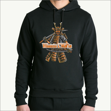 Load image into Gallery viewer, Vitamin C Mafia Shogun Hoodie!