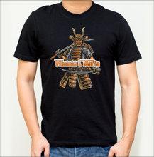 Load image into Gallery viewer, Vitamin C Mafia Shogun T-Shirts