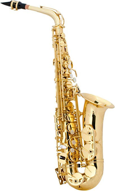 Saxophone Products
