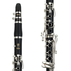 Yamaha Clarinet YCL 255 - Dolce Music Store