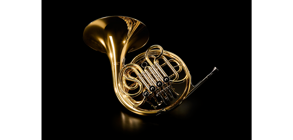 Yamaha French Horn YHR 567